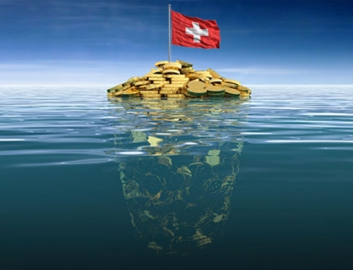 Швейцария перешла ко второй фазе в системе «прозрачности» ОЭСР