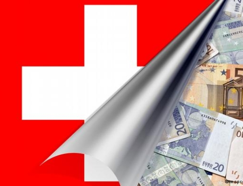 Foreign taxpayers named by Switzerland