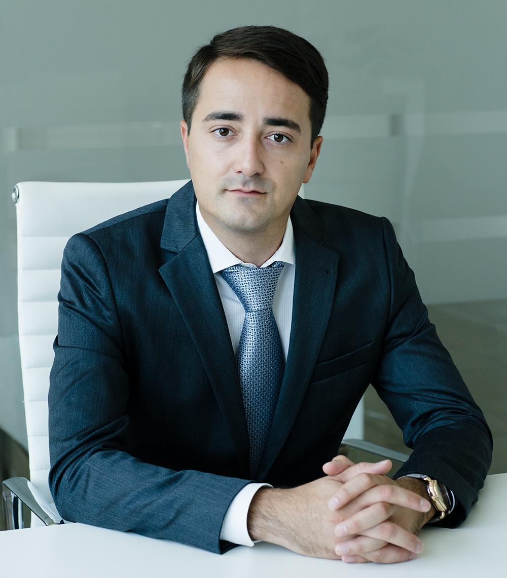 Mr. Tarlan Kornilov